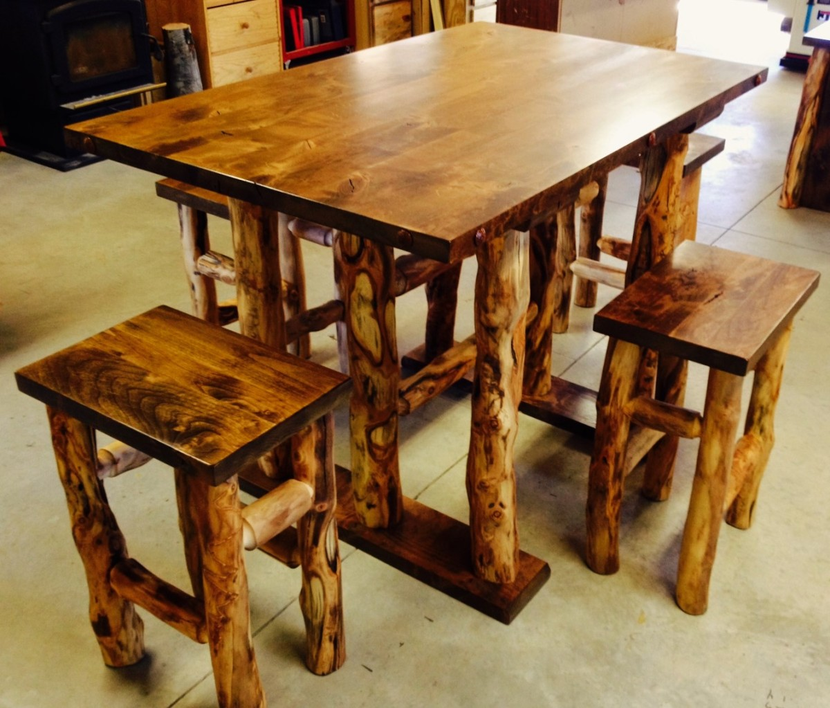 Timberline Creations Llc Log Furniture Rustic Cabinets